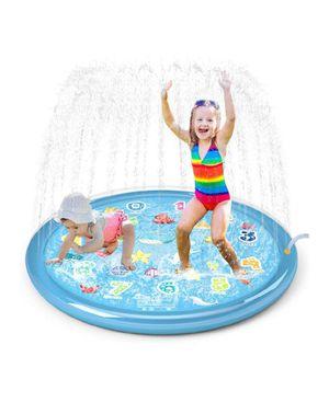 New in box splash pad for Sale in Sully Station, VA