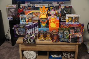 Pokemon TCG for Sale in Lewisville, TX