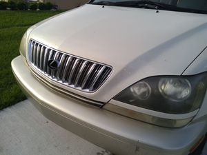 99 Lexus RX300 POLK COUNTY needs to be towed bad transmission for Sale in Lake Alfred, FL