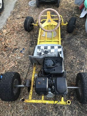 Go kart for Sale in Mountain View, CA