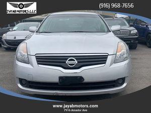 2007 Nissan Altima for Sale in Sacramento, CA