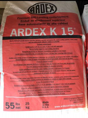 ARDEX for Sale in Covington, WA