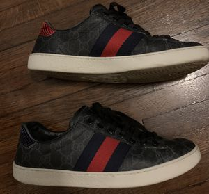 Gucci Supreme Ace Mens Size 6 for Sale in The Bronx, NY