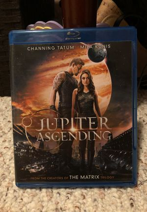 Jupiter Ascending DVD for Sale in Keizer, OR