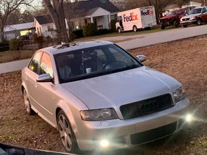 Audi S4 Tiptronic 4.2 V8 (340hp) for Sale in Lugoff, SC