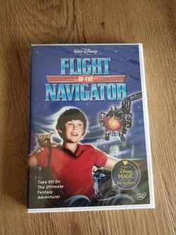 Flight Of The Navigator DVD for Sale in Nampa,  ID