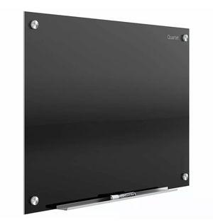 "Whiteboard, Magnetic Dry Erase Black Board, 4""x 3"" for Sale in Sacramento, CA"