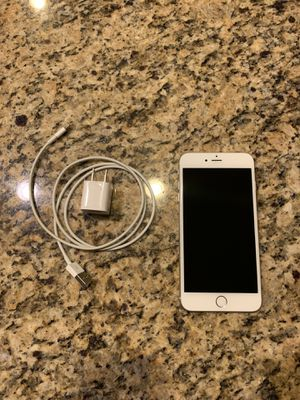 iPhone 6s Plus 64GB for Sale in Pembroke Pines, FL