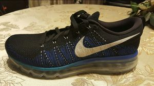 Nike flyknit air max size 10 for Sale in El Mirage, AZ