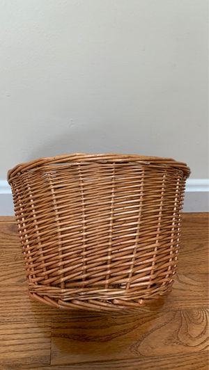 Bike Basket for Sale in Stoughton, MA