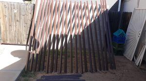 "21 10' x 2"" x 2"" Roof Flashing for Sale in Phoenix, AZ"