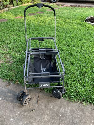 Joovy Double Stroller for Sale in Round Rock, TX