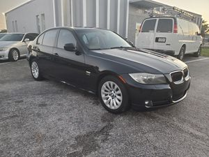 2009 BMW 328I XDRIV SERIE 3 for Sale in Kissimmee, FL