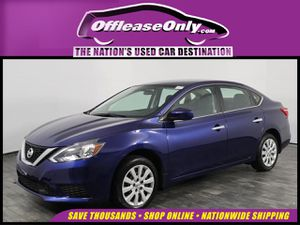 2018 Nissan Sentra for Sale in North Lauderdale, FL