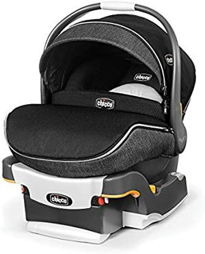 NEW Chicco KeyFit 30 Zip Infant Car Seat,Minerale for Sale in Sacramento, CA