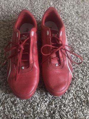 Puma ferrari men shoes for Sale in Phoenix, AZ