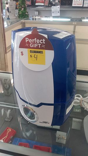 Humidifier for Sale in Conroe, TX