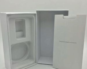 OEM Quality US/EU Version Phone Packing BoxEmpty PackageBox for Sale in Rancho Cucamonga, CA