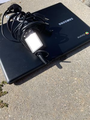 Samsung Chromebook 4GB for Sale in Los Angeles, CA