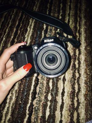 Nikon Coolpix L340 Camera for Sale in West Seneca, NY