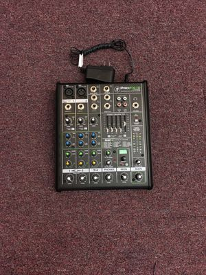 Mackie Products DJ Equipment BCP004728 for Sale in Huntington Beach, CA