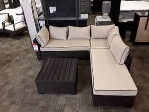 Outdoor sectional for Sale in Phoenix, AZ