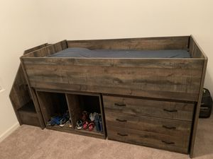 Bunk bed for Sale in Haines City, FL