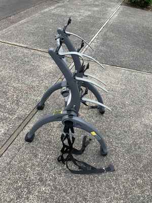 Bike rack for sedan for Sale in Tigard, OR