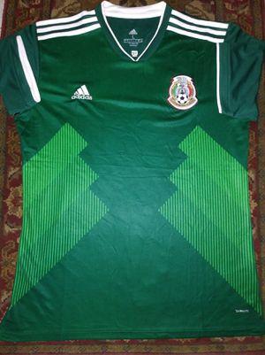 Jerseys Selección de México Home Unisex Size S M L XL for Sale in Phoenix, AZ