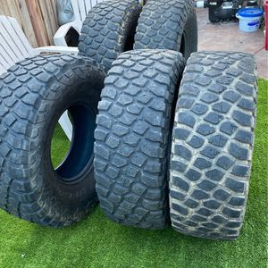 Off-road Baja Tires for Sale in Campbell, CA