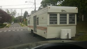 Trailer home / RV camper 40 foot for Sale in Philadelphia, PA