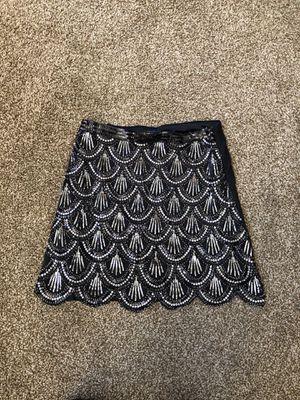 Francesca's beaded skirt for Sale in Henderson, NV