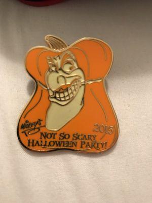 NSSHP Disney pin 2015 for Sale in Winter Haven, FL
