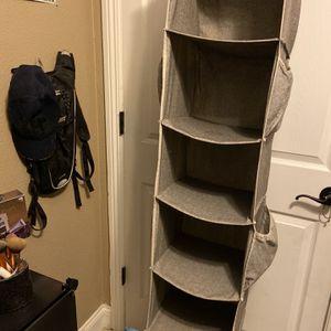 Closet Organizer for Sale in Fontana, CA
