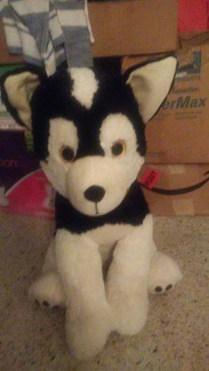 Stuff wolf for Sale in St. Petersburg, FL