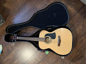 Acoustic Guitar for Sale in Vancouver, WA