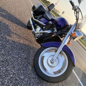 04 Honda Shadow for Sale in Sugar Land, TX