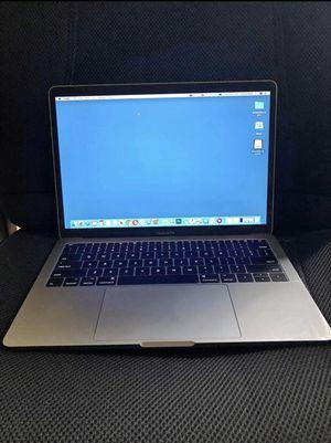 "Macbook pro 13.3"" 256gb ssd i5 (warranty till oct 19) for Sale in Charlotte, NC"