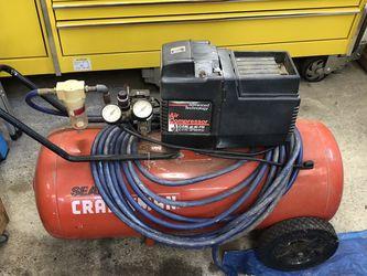Air Compressor for Sale in Tacoma,  WA