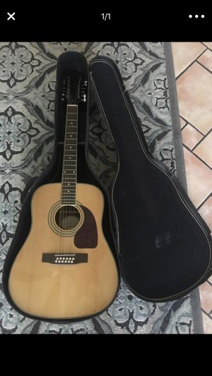 12 string guitar for Sale in Cudahy, CA