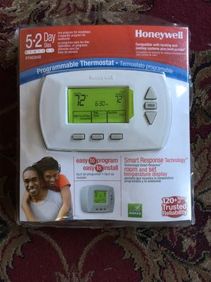 Brand new Honeywell thermostat for Sale in Torrance, CA