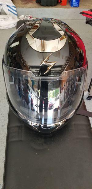 Scorpion Exo Motorcycle Helmet Medium Size for Sale in Jacksonville, FL