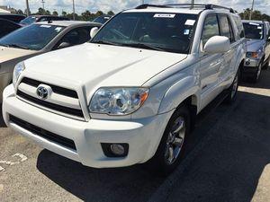 2007 Toyota 4runner 192k Miles for Sale in Kansas City, MO