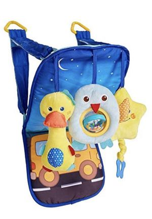 Brand new Infant Car Seat Toys - Baby Soft Toys 0 to 12 Months(pick up only) for Sale in Alexandria, VA