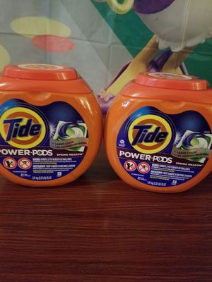 Tide pods for Sale in Anaheim, CA