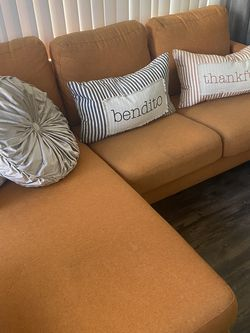 Small Sectional 200 Or Best Offer for Sale in San Diego,  CA