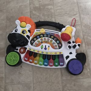 VTech Zoo Jamz Piano for Sale in Rochester, NY