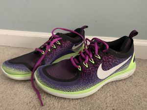Nike running shoes for Sale in Ashburn, VA