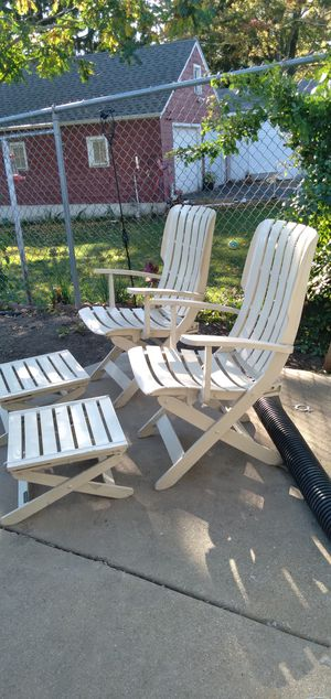 Patio set for Sale in Aurora, IL