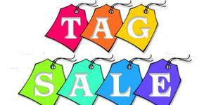 Tag/Estate Sale 167 White Drive Hamden CT for Sale in Seymour, CT